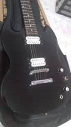 Guitarra Epiphone SG Special + CAPA