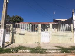 Casa Centro (quadra 1) em Remanso