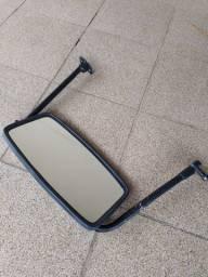 Espelho retrovisor MB 608