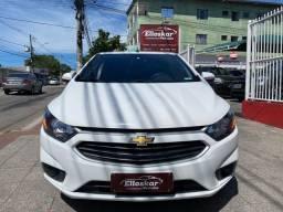 Gm Chevrolet Ônix plus 2020 1.0