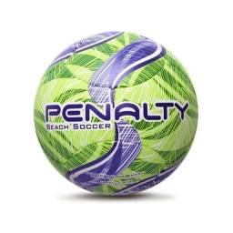 Bola Nova - Futebol De Praia Beach Soccer Fusion Ix Penalty