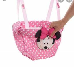 jumper porta minnie mouse