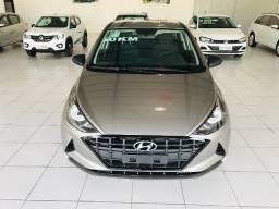 Hyundai HB20 Sense Manual 1.0 Completo 2021 carro 0 Quilometro!! A pronta entrega