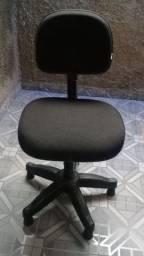 Cadeira escritório, costureira
