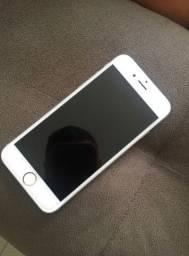 Troco Iphone 6s por A51 Azul