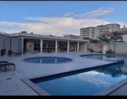 Apartamento Aparecida de Goiânia, 63,40 M², com 2 quartos sendo 1 suíte, 1 vaga