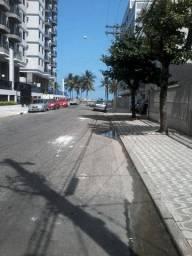 Apto Praia Grande / Baixada Santista Vila Tupi / Ocean