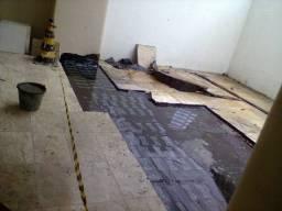 Serviços de impermeabilizaçao e construçao e reforma