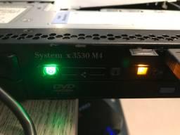 Servidor IBM System x3540 M4