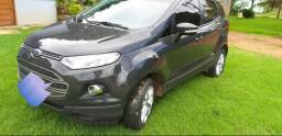 Vendo Ford eco sport 2013 se 1.6