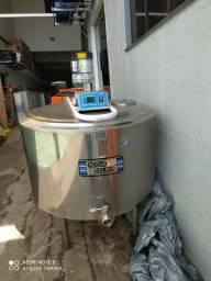 Resfriador de agua/leite acqua gelata 300 litros