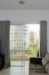 Título do anúncio: Apartamento 3 quartos no Parque 10 c/piscina, todos os quartos com ar(Manaus-AM)
