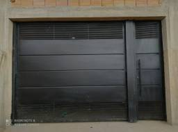 Portões, grades e portas de enrolar eletrônicas