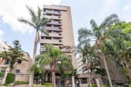 Apartamento com 3 dormitórios para alugar, 142 m² por R$ 4.500,00/mês - Moinhos de Vento -