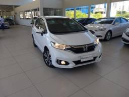 HONDA FIT 2018/2019 1.5 EX 16V FLEX 4P AUTOMÁTICO