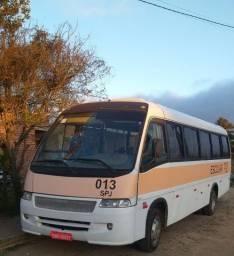 Título do anúncio: micro ônibus volare w8