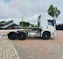 Caminhão Vw 25320 Cavalo Trucado<br><br>Parcelado