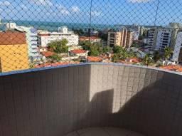 Título do anúncio: Apartamento 03 Suítes à 250m da Praia do Cabo Branco