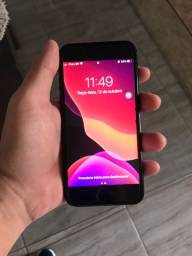Título do anúncio: iPhone 7 Jet Black 128 gb