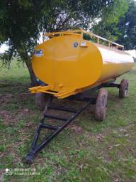 Pipa tanque 6500 LT