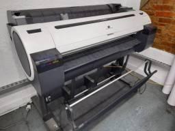 "Impressora Plotter Canon ImagePrograf iPF770 36"""