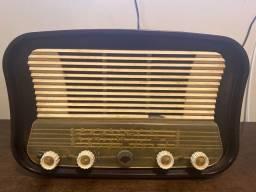 Título do anúncio: Rádio Mullard - ANTIGUIDADE