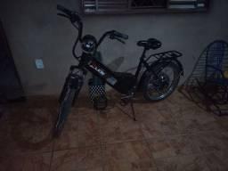 Título do anúncio: Vendo bike elétrica 800 w