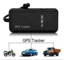 Gps p/ moto, carro, caminhão