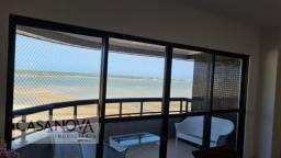 Apartamento Mobiliado Com Vista Mar na 13 de Julho