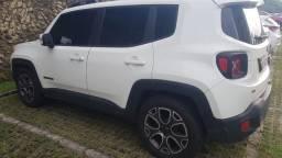 Título do anúncio: Jeep Renegade Branco 15/16