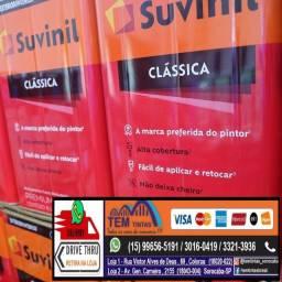 !!!!A marca preferida do pintor #tintas #Vem negociar !