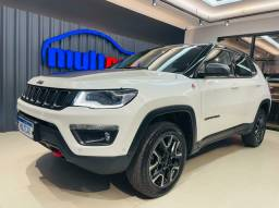 JEEP COMPASS TRAILHAWK 2.0 4x4 DIESEL AT 19-19