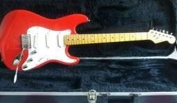 Guitarra Stratosonic Giannini