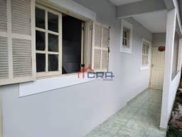 Casa com 2 dormitórios à venda, 118 m² por R$ 210.000,00 - Colônia Santo Antônio - Barra M