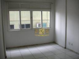Apartamento para alugar, 42 m² por R$ 800,00/mês - Centro - Niterói/RJ