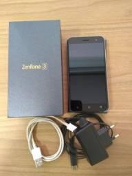 Asus Zenfone 3 Muito conservado