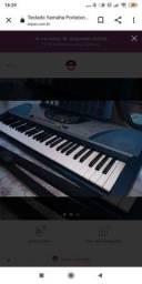 Título do anúncio: Teclado Yamaha psr 240
