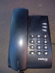 Título do anúncio: aparelho de Telefone fixo
