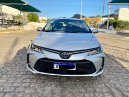 Título do anúncio: Toyota Corolla XEI 2021 - Único dono - 14 mil km - Sem detalhes
