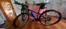Título do anúncio: Baiki de pedal!!
