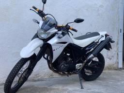 YAMAHA XT 660 2007