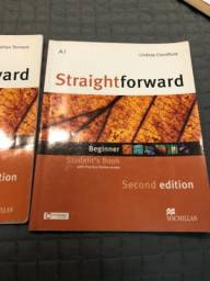Livro de inglês - cultura inglesa