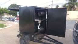 Vende-se Food Truck