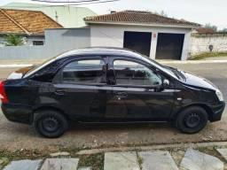 Toyota Etios sedan 2013