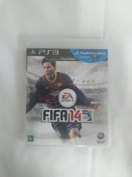 Título do anúncio: FIFA 14 PS3