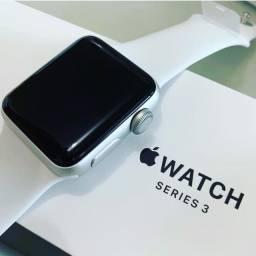 Apple Watch 3 42mm (NOVO) TOPCELULARES