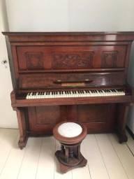 Piano Ed. Werner Berlin