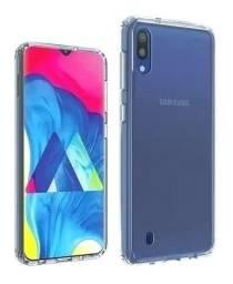 Capinha Anti Impacto Samsung Galaxy A10/A31/A71