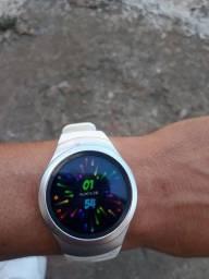 Relógio samsumg gear s2