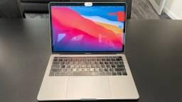 """Título do anúncio: Macbook PRO 13"""" 512GB Touch Bar"""